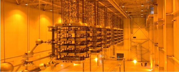 变电站(换流站)轨道式红外热像监测系统